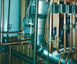 Boiler with Zones